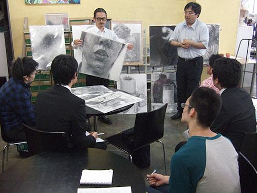 ZOBI WEB - 北海道造形美術学院
